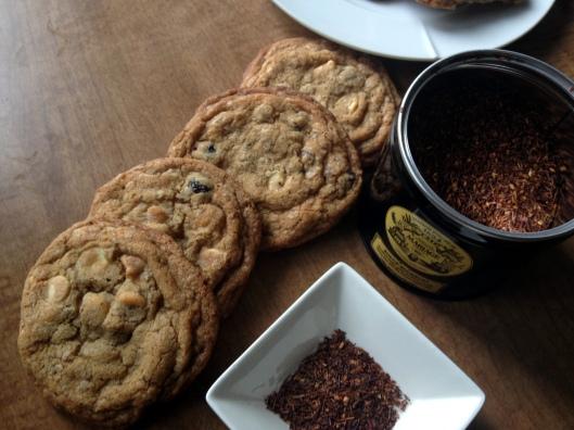 Rooibos Cookies 2